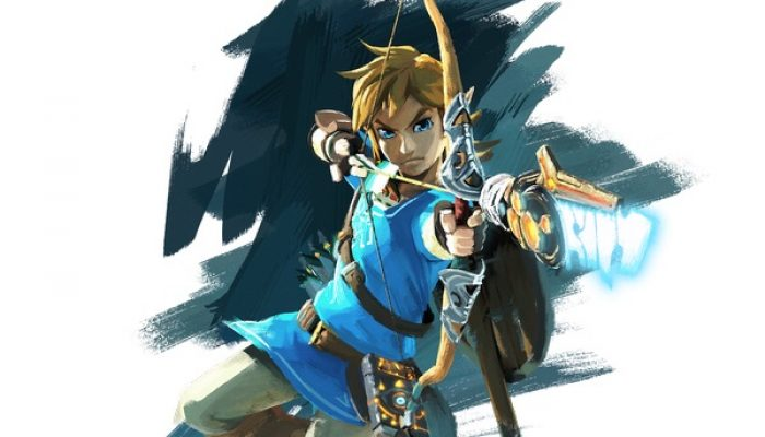 The new Legend of Zelda is Wii U- and NX-bound