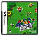 Nintendo FY3/2016 Super Mario 64 DS