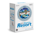 Nintendo FY3/2016 Wii Sports Resort