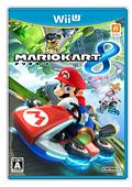 Nintendo FY3/2016 Mario Kart 8