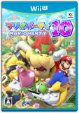 Nintendo FY3/2016 Mario Party 10