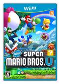 Nintendo FY3/2016 New Super Mario Bros U