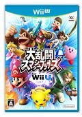 Nintendo FY3/2016 Super Smash Bros for Wii U
