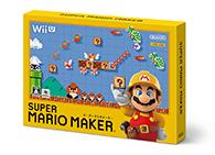 Nintendo FY3/2016 Super Mario Maker