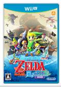 Nintendo FY3/2016 The Legend of Zelda Wind Waker HD