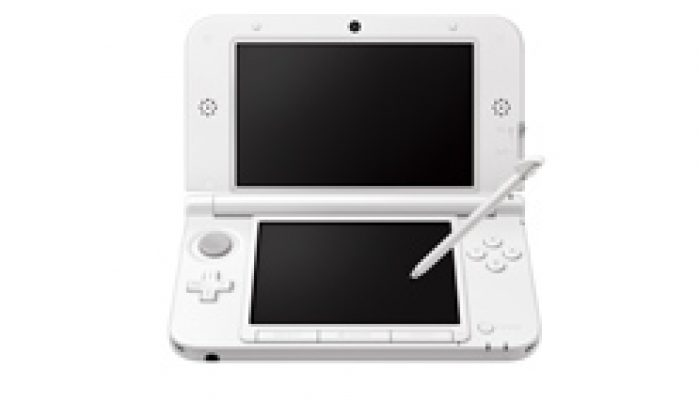 Nintendo FY3/2016: Nintendo 3DS Hardware and Software Sales