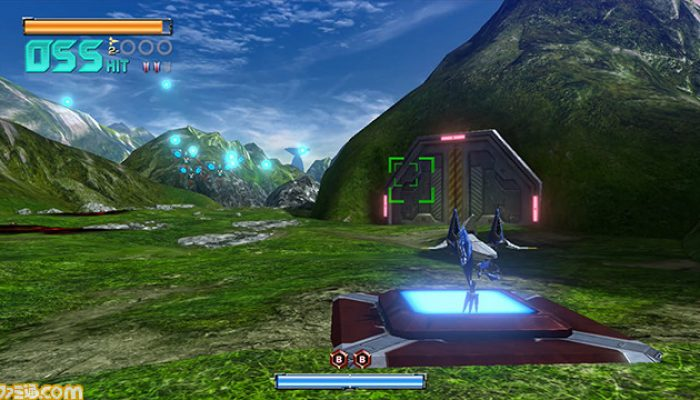 Star Fox Zero & Star Fox Guard – Launch Screenshots from Famitsu