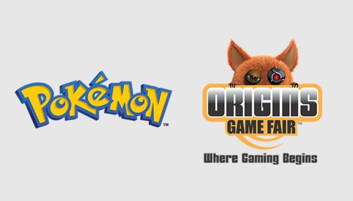 NoA: 'Play Pokémon at Origins!'