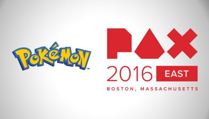 Pokémon: 'Join the Pokémon Fun at PAX East!'