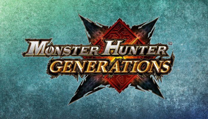 NoE: 'Take on the greatest hunt yet when Monster Hunter Generations launches summer 2016'