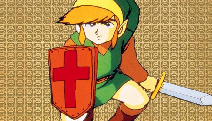 NoA: 'The Legend of Zelda inducted into the World Video Game Hall of Fame'