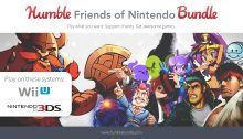 Humble Friends of Nintendo Bundle