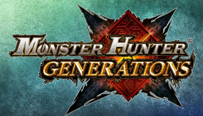 Capcom: 'Monster Hunter Generations Localization Notes Part 1 – Title and Process'