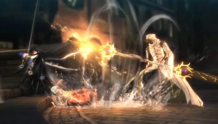 Bayonetta 1 & 2 – Videos from PlatinumGames' Blog on YouTube
