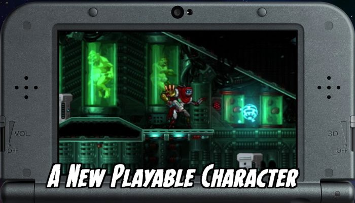SteamWorld Heist – The Outsider DLC Trailer