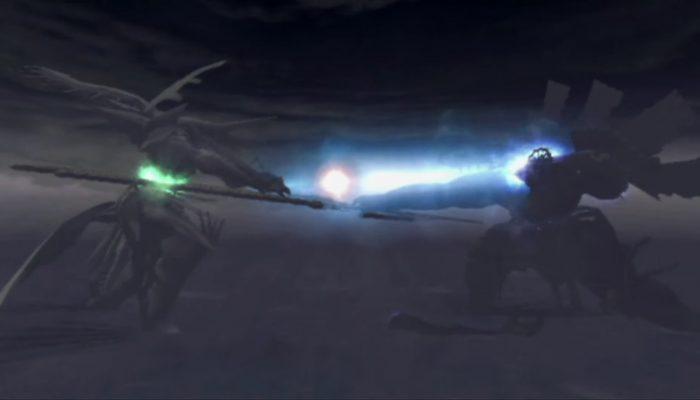 Xenoblade Chronicles – eShop Release Trailer