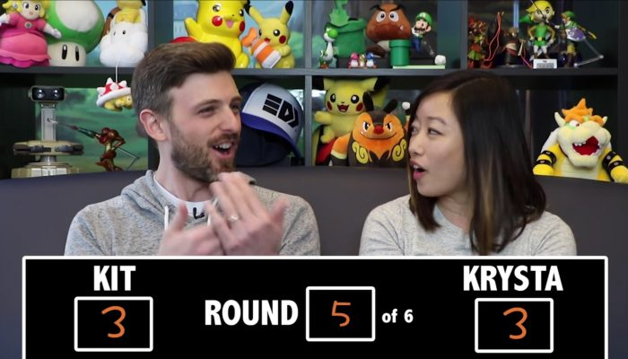 Nintendo Minute – 'Kno Yo Nintendo' Fan Trivia at PAX East