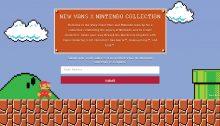 Vans X Nintendo Collection