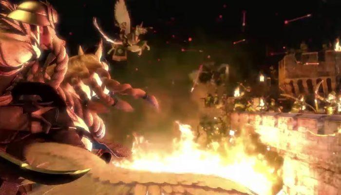 Fire Emblem Fates – Sur Le Champ de Bataille Épisode 1 : La Guerre à Portée de Main