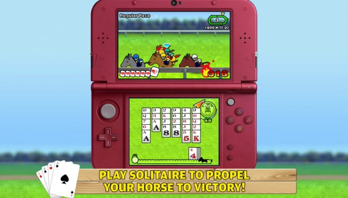 Pocket Card Jockey – Launch Trailer
