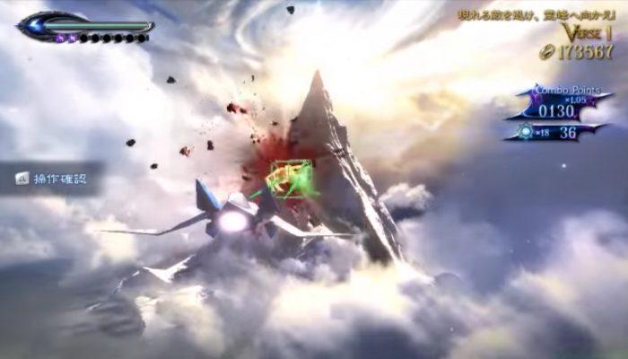 Bayonetta 2 – Nintendo Cameos