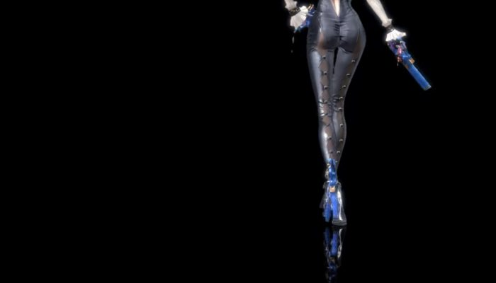Bayonetta 2 – January 2013 Direct Teaser