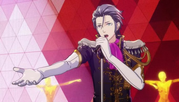 Tokyo Mirage Sessions #FE – Now In Session Episode 1: Hyped for Combat
