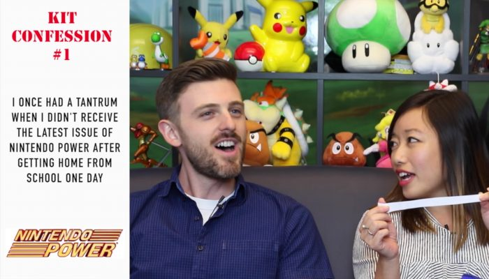 Nintendo Minute – Gaming Confessions