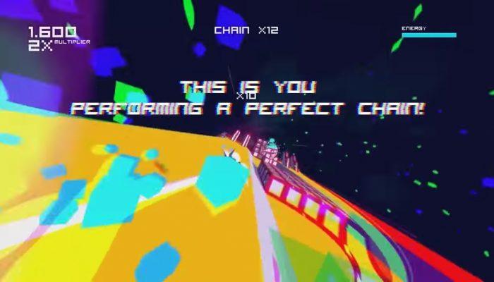 Futuridium EP Deluxe – Nintendo eShop Trailer