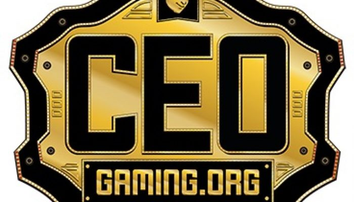 Nintendo partners with CEO 2016