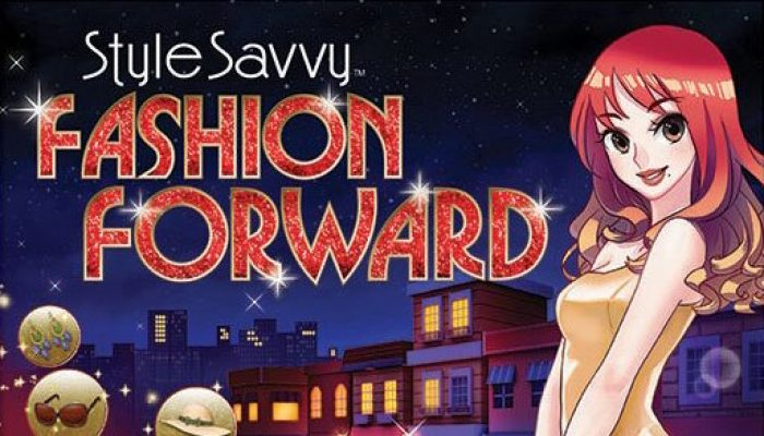 Style Savvy: Fashion Forward launches on August 19 in North America