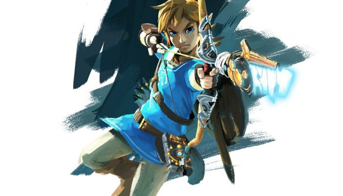 NoA: 'The Legend of Zelda Extravaganza Kicks Off at Nintendo NY in Rockefeller Plaza'