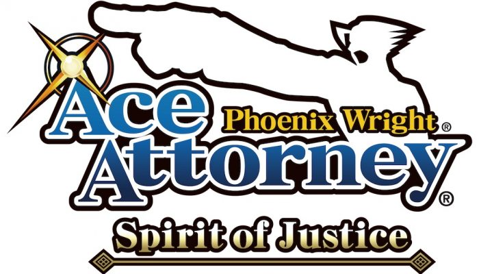 Capcom: 'Court is back in session! New Ace Attorney game coming September 2016'