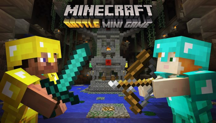 Mojang: 'Battle Mini Game – Free On Console Edition Soon'