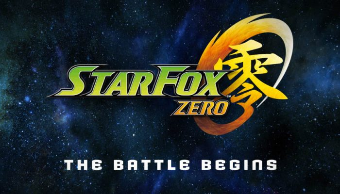 NoE: 'Read all about the Making of Star Fox Zero: The Battle Begins'
