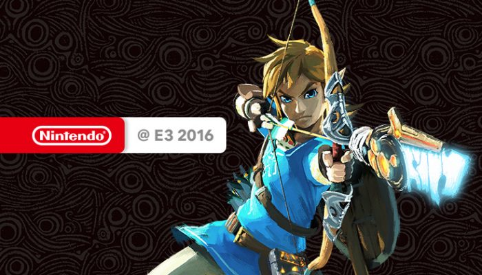 NoA: 'The Legend of Zelda for Wii U will be playable for the first time at E3'