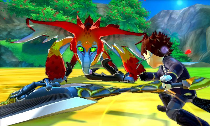 Monster Hunter Stories