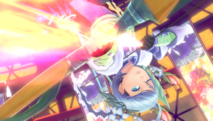 NoE: 'Prepare for the performance of your life at our updated Tokyo Mirage Sessions #FE gamepage!'