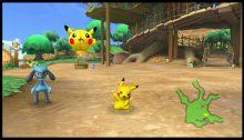 Nintendo eShop Downloads North America PokéPark Wii