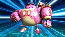 Media Create Top 20 Kirby Planet Robobot