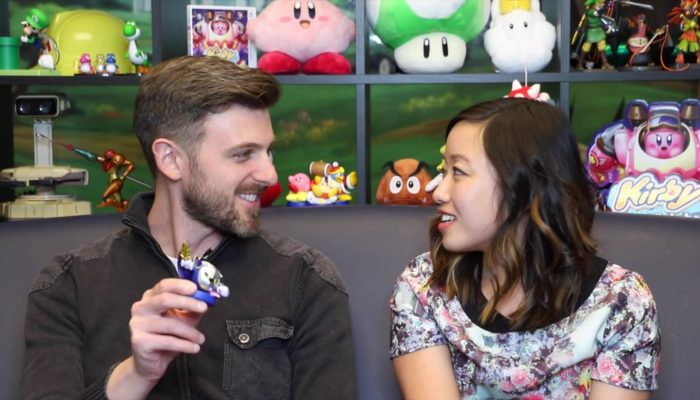 Nintendo Minute – Kirby: Planet Robobot 'Let's Robot!'