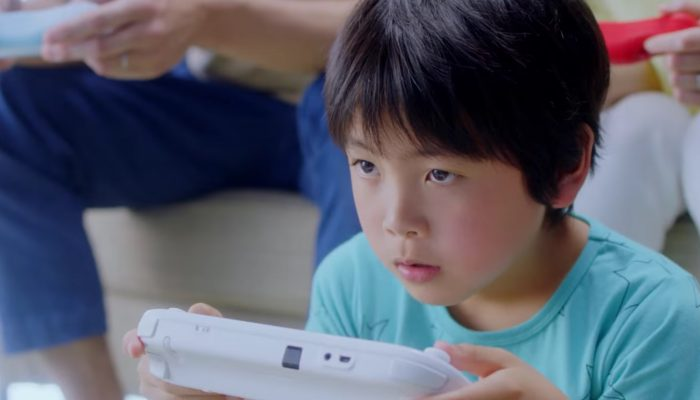 Mario & Sonic at the Rio 2016 Olympic Games – Japanese Wii U Commercials