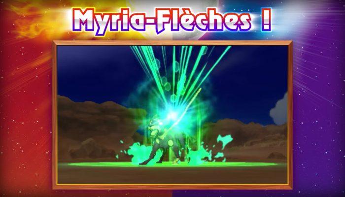 Pokémon Soleil & Lune – Deux formes de Zygarde sont prêtes à se battre !