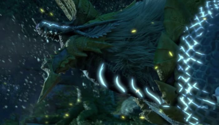 NoE: 'Join the hunt with the Monster Hunter Generations Demo!'