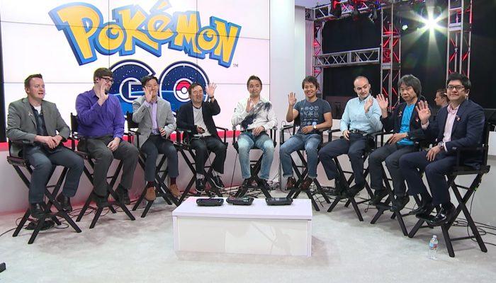 Nintendo E3 2016 – Day 2 Recap