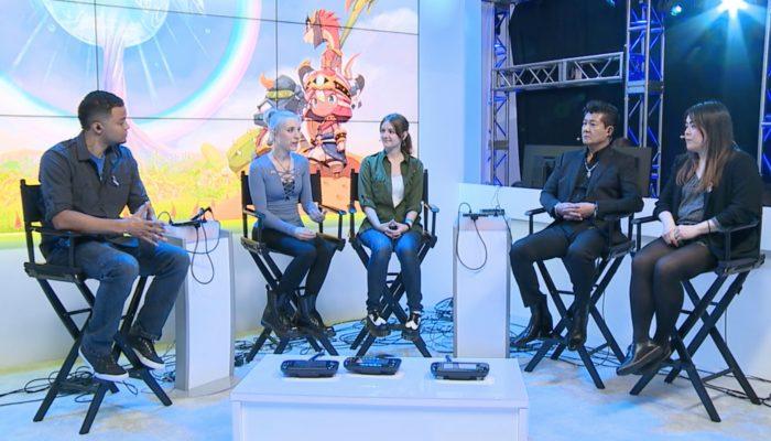 Nintendo Treehouse: Live @ E3 2016 (Day 2)