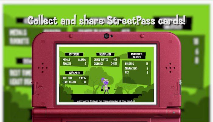 Runbow Pocket – E3 2016 Trailer