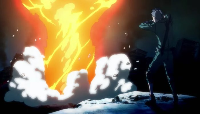 Shin Megami Tensei IV: Apocalypse – E3 2016 Trailer
