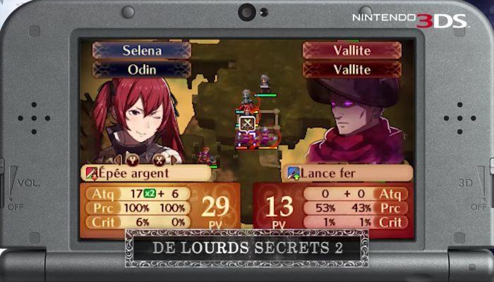 Fire Emblem Fates – Cartes DLC 6 et 7