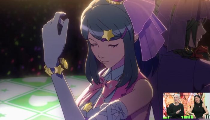 Nintendo Treehouse Live @ E3 2016 (Day 2) – Tokyo Mirage Sessions #FE